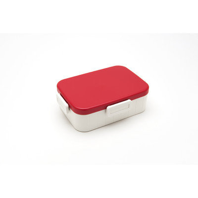 Skater Lunch Box No. 1 Watertight Lunch Box