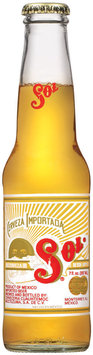 Sol Lager Beer