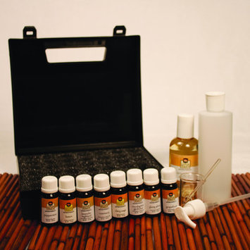 Lotustouch Basic Aromatherapy Package