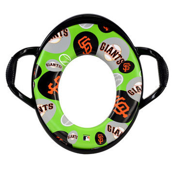 Kolcraft MLB Potty Ring MLB Team: San Francisco Giants