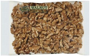 Harvest Reserve Halves & Pieces Walnut