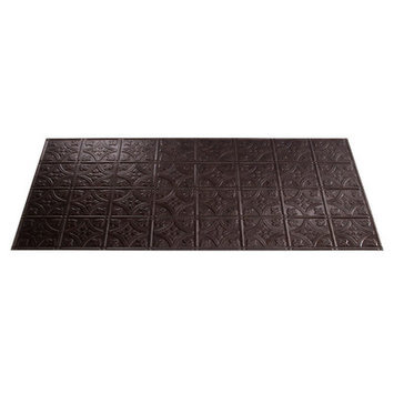Fasade Fasade Traditional Ceiling Tile Panel (Common: 24-in x 48-in; Actual: 24.5-in x 48.5-in) G50-27