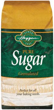 Haggen Pure Granulated Sugar