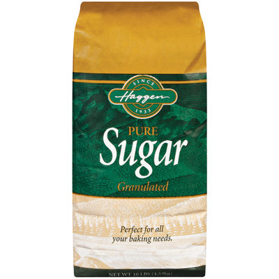 Haggen Pure Granulated Sugar