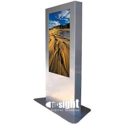 Insight Digital Signage Infinity Indoor/Outdoor Digital Signage Enclosure for 32