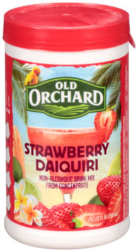 Old Orchard® Strawberry Daiquiri 12 fl. oz. Can