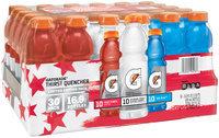 Gatorade® G Series Variety Pack 30-16.9 fl oz. Bottles