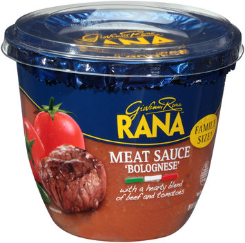 Rana™ Meat Sauce 'Bolognese' 15 oz. Cup
