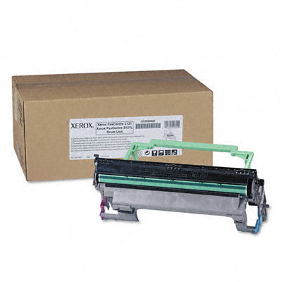Xerox Black Drum Cartridge for FaxCentre 2121 013R00628