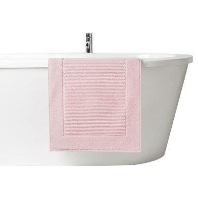 Christy Supreme Hygro Tub Mat, Pink