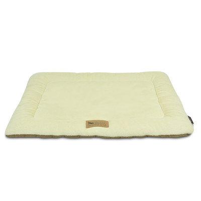 PLAY Chill Pad Cream Dog Bed Medium