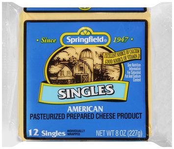 Springfield® American Singles 12 ct.