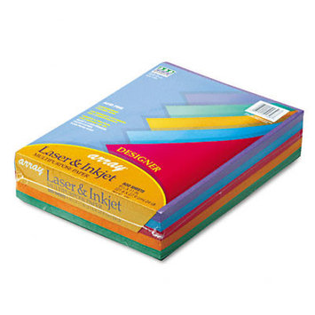 Pacon Creative Products Pacon Array Colored Bond Paper