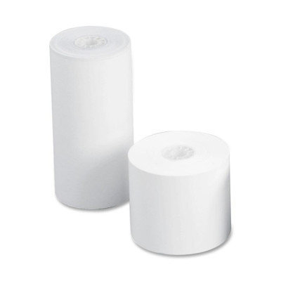 Pm Company Securit PMC06553 - PM Company ATM Bond Receipt Paper Rolls with Sensemark Outside