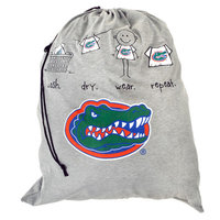 Forever Collectibles NCAA Laundry Bag - University of Florida Gators