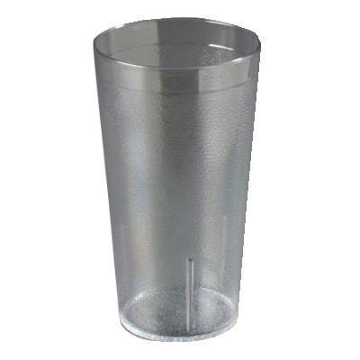 Carlisle Stackable SAN Tumbler in Clear