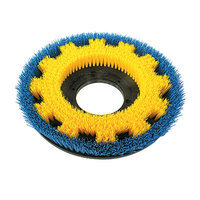 O-cedar Commercial MaxiPlus Rotary Carpet Brush Size: 19