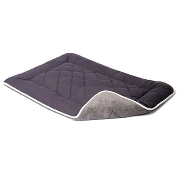 Dog Gone Smart Repelz-It Sleeper Dog Pillow Color: Pebble Gray, Size: Small (24
