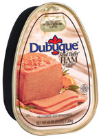 DUBUQUE Royal Buffet Ham 3 LB CAN