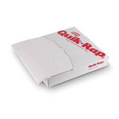 Dixie Waxed Sandwich Paper