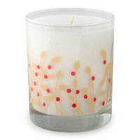 Crash Zuz Design Winter Berries Soy Candle