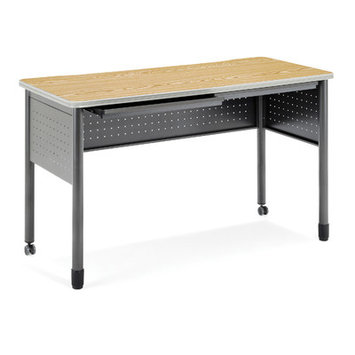 Mesa Standing Height Desk 59