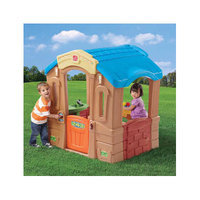 Step 2 Play Up Picnic Cottage Multi-color
