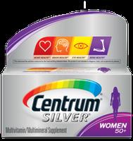 Centrum® Silver® Women