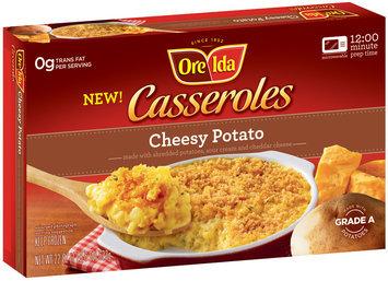 Ore-Ida Casserols Cheesy Potato 22 oz