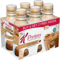 Special K® Kellogg Protein™ Vanilla Cappuccino Protein Shakes