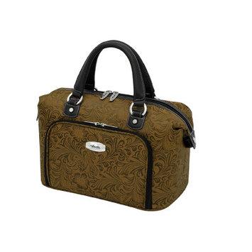 Amelia Earhart Luggage, Charisma 16-inch Cosmetic Case