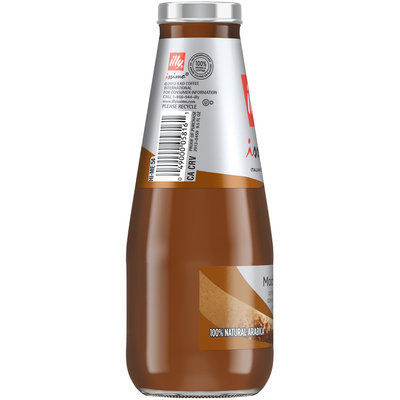 Illy® Issimo,® Mochaccino Iced Coffee Drink 9.5 fl. oz. Bottle