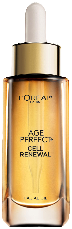 L'Oréal Paris Age Perfect Cell Renewal Facial Oil