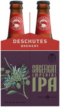 Deschutes Brewery® Sagefight™ Imperial IPA 72 fl. oz. Pack