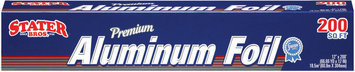 Stater Bros. Premium Aluminum Foil