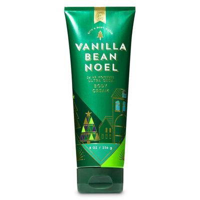 Bath & Body Works® Signature Collection VANILLA BEAN NOEL Ultra Shea Body Cream
