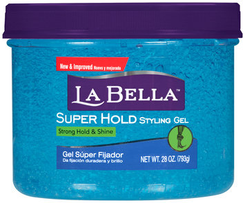 La Bella™ Super Hold Styling Gel
