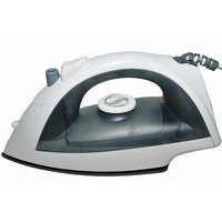Smart Care Self Cleaning Steam Iron Color: Gray
