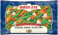 Birds Eye® Sugar Snap Stir-Fry 14.4 oz. Bag