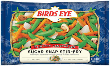 Birds Eye® Sugar Snap Stir-Fry 14.4 oz. Bag