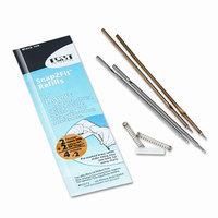 PM Company Refill, Preventa/MMF Kable/Sentry Pen, Med, Black