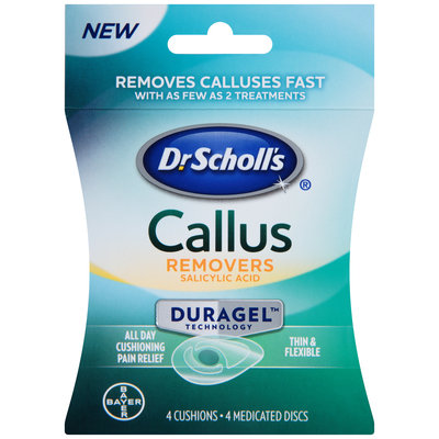 Dr. Scholl's® Callus Removers  8 ct Pack