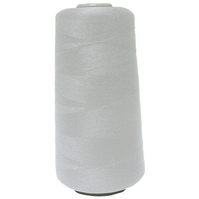Europatex Sewing Thread Color: White