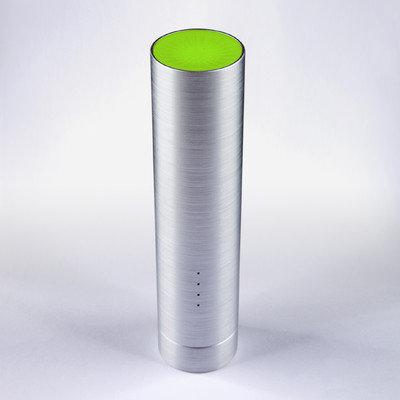 Wowzr! XDREAM PLUS Power Bank Speaker, Green