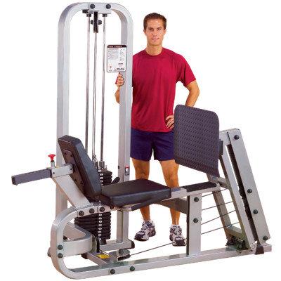 Body-Solid Pro Club Line Leg Press