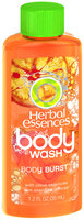 Herbal Essences Body Burst™ Body Wash 1.2 fl. oz. Bottle