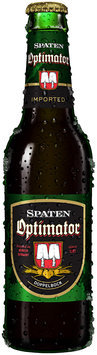 Spaten Optimator Beer
