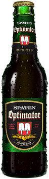 Spaten Optimator Beer