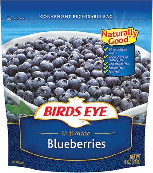Birds Eye Ultimate Blueberries 12 Oz Bag