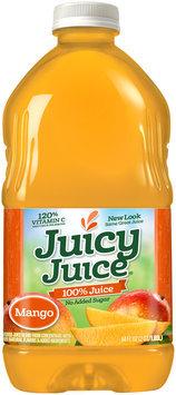 Juicy Juice® Mango No Added Sugar 100% Juice 64 fl. oz. Bottle